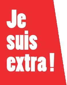 Je Suis Extra